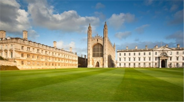 U Cambridge Campus