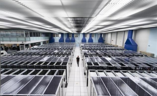 CERN DATA Center