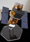 Italian Space Agency AGILESpacecraft