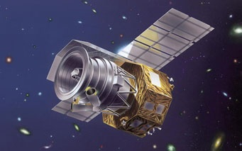 JAXA AKARI spacecraft