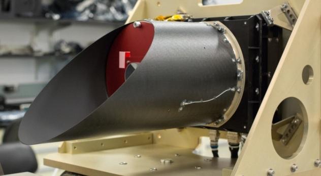 NASA OSIRIS REX OTES