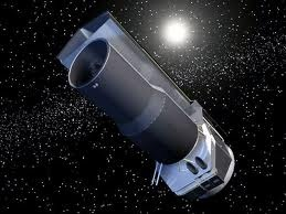 NASA Spitzer Telescope
