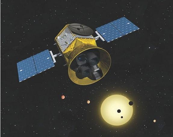 NASA/TESS