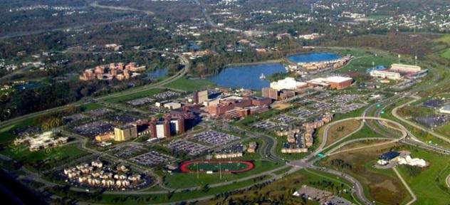 U Buffalo Campus