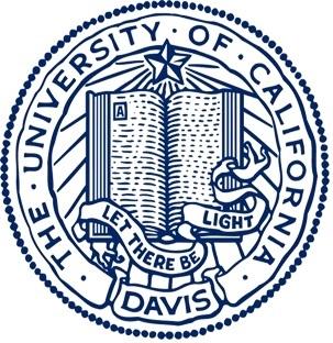 UC Davis bloc