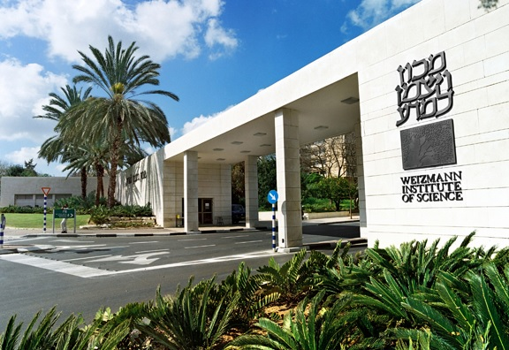 Weizmann Institute Campus