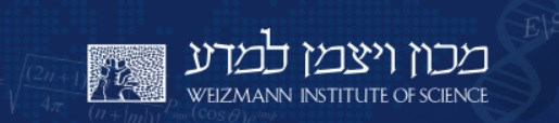 Weizmann Institute of Science logo