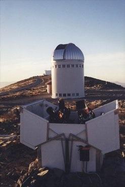 All Sky Automated Survey for Supernovas