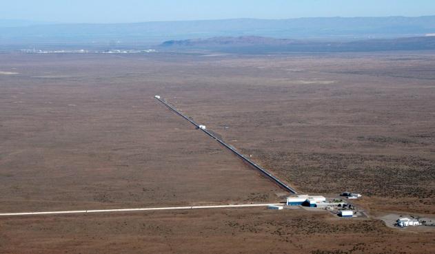 Caltech LIGO