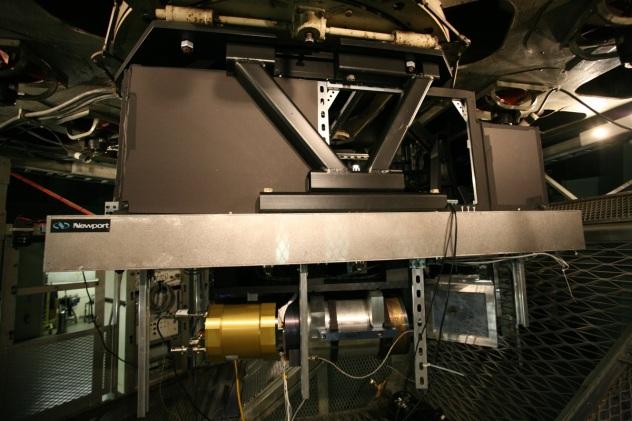 Caltech Palomar Cosmic Web Imager