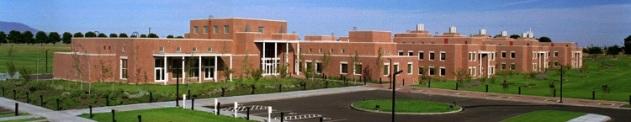 EMSL campus