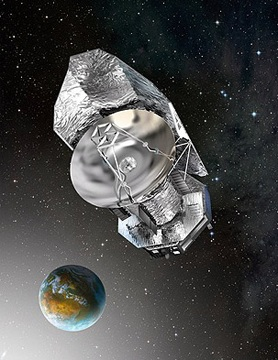 ESA/Herschel spacecraft