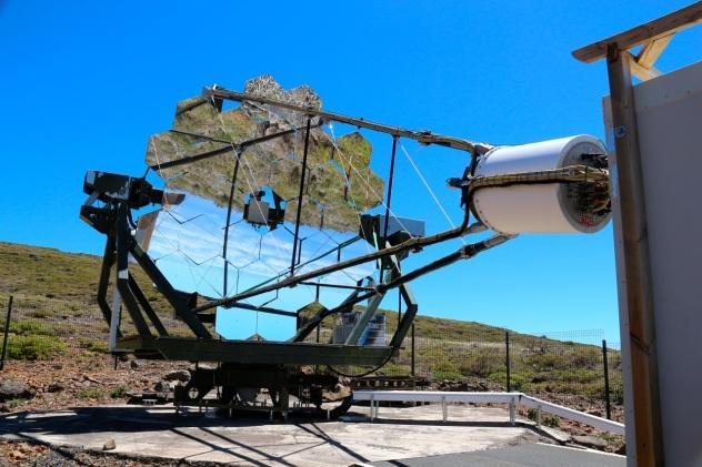 FACT Telescope