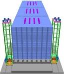 INO Indian Neutrinodetector