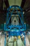 NAOJ Subaru Telescopeinterior