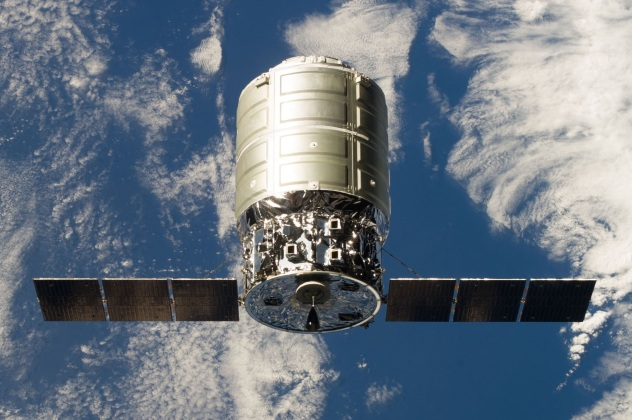 NASA CYGNUS