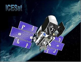 NASA ICESat