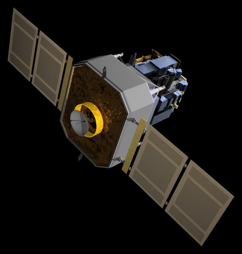 ESA/NASA SOHO
