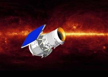 NASA/WISE Telescope
