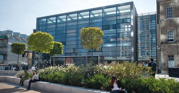 U Leicester Campus