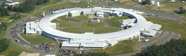 BNL NSLS-II Building