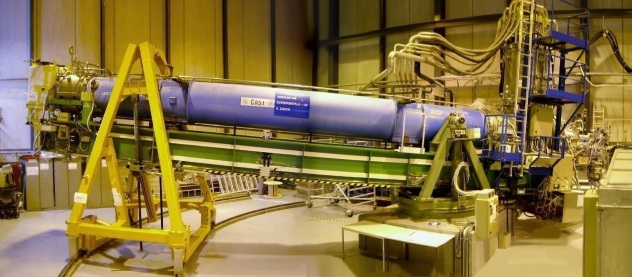 CERN CAST Axion Solar Telescope