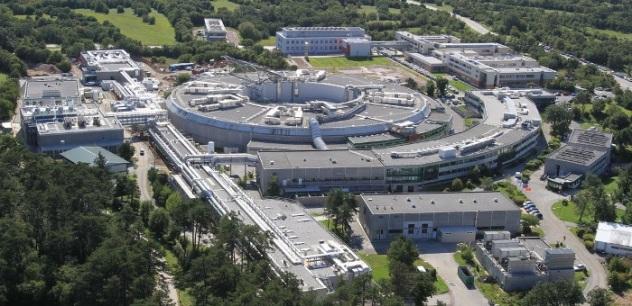 Elettra Synchrotron Italy