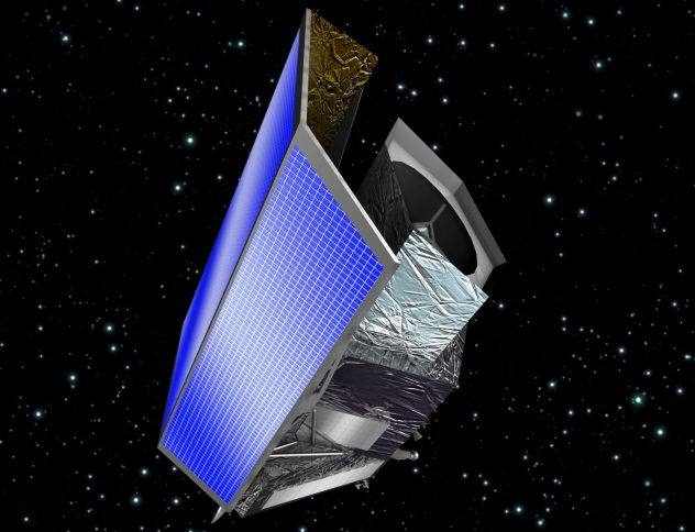 ESA Euclid