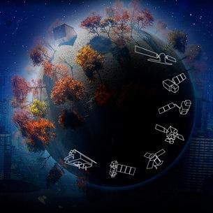 ESA Sentinels (Copernicus)