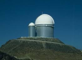 ESO 3.6m telescope & HARPS at LaSilla, Chile