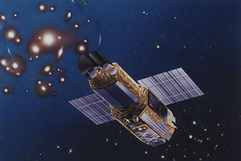 JAXA/Suzaku satellite