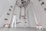 "<a href=""http://www.washington.edu/"">University of Washington(US)</a> <a href=""http://LUX Dark Matter Experiment"">LUX Dark matter Experiment</a> at <a href=""https://sanfordlab.org/"">Sanford Underground Research Facility(US)</a>, Lead, SD,USA"