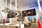 NASA IRIS spacecraft