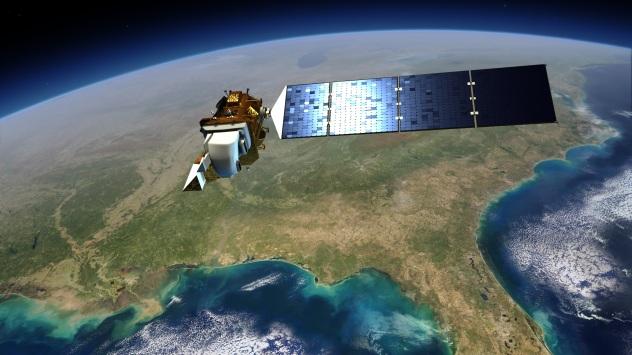 NASA/Landsat 8