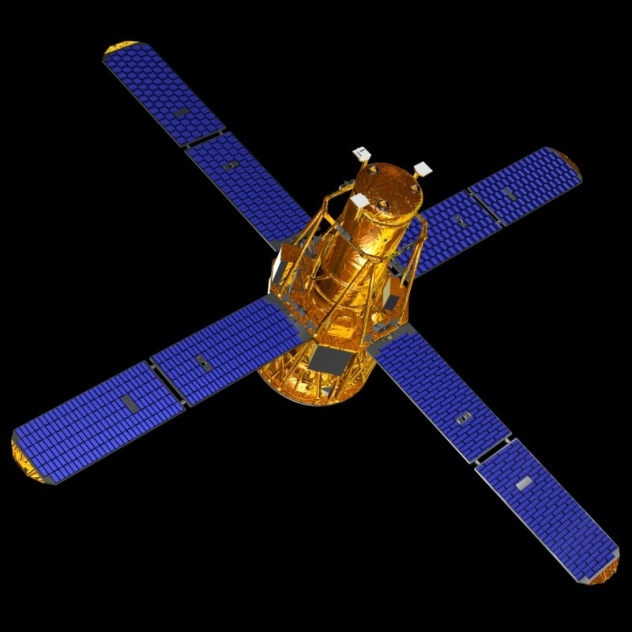 NASA RHESSI