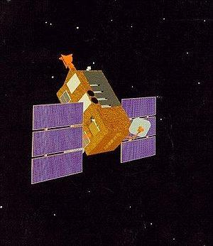 NASA RXTE
