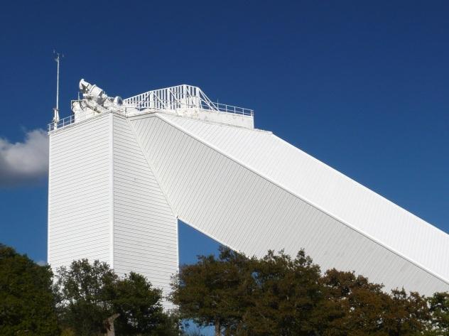NOAO Kitt Peak McMath-Pierce Solar telecope