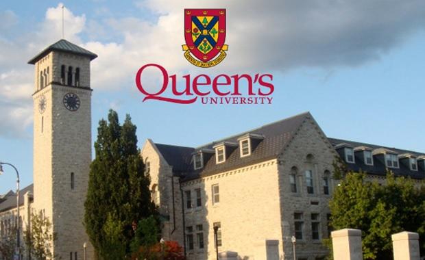 Queens U Campus