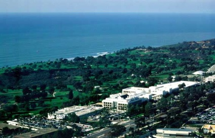Scripps Institute Campus