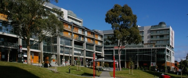Swinburne U Campus