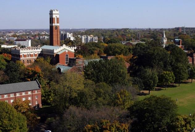 Vanderbilt Campus