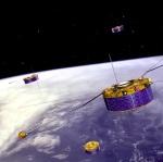 ESA/Cluster