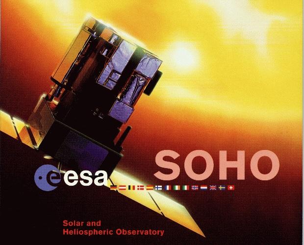 ESA/SOHO