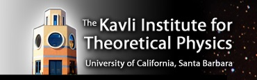 KITP Kavli Institute for Theoretical Physics UCSB