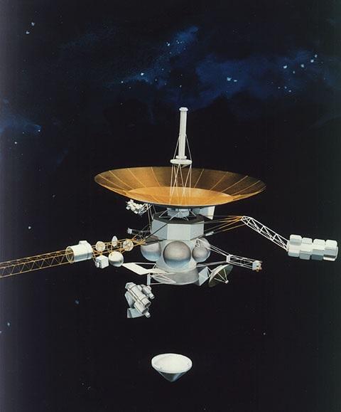 NASA Galileo