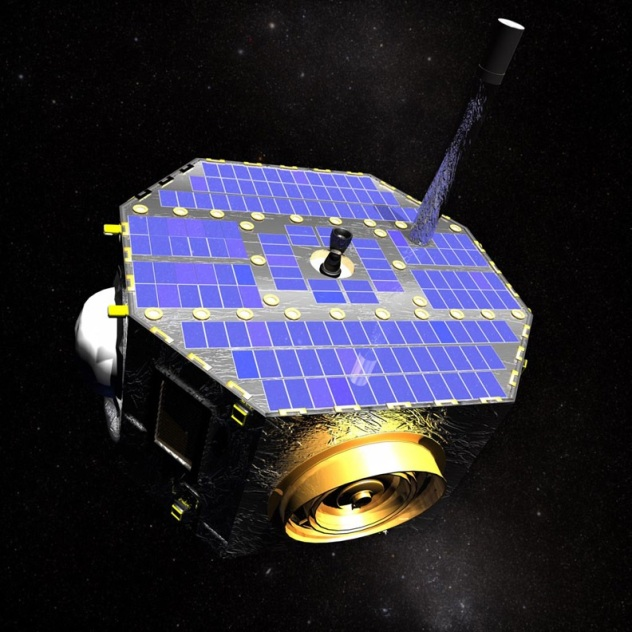NASA IBEX