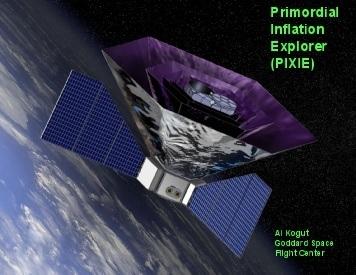 NASA PIXIE