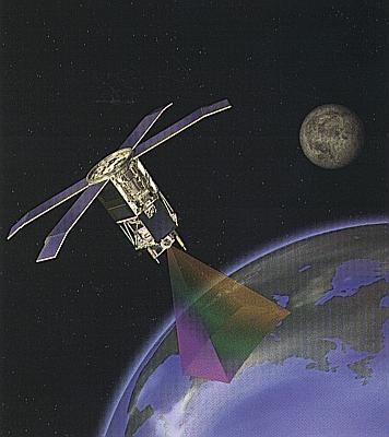 NASA SeaWiFS