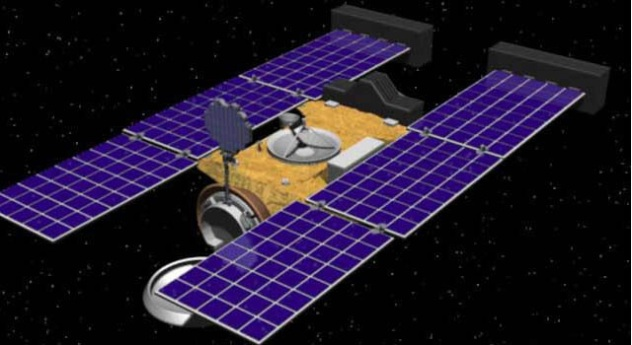 NASA Stardust spacecraft