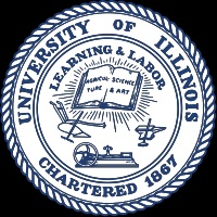 U Illinois bloc